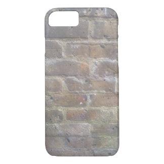 Phonecase van Brickwall iPhone 8/7 Hoesje