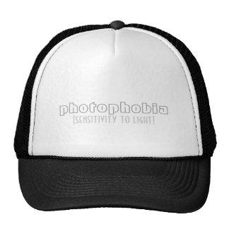Photophobia - Gevoeligheid voor Licht Pet