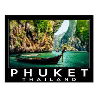 Phuket Thailand Briefkaart