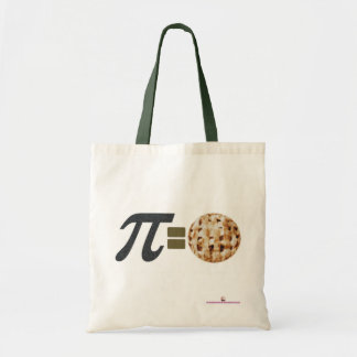 Pi = het Bolsa van de Pastei Draagtas