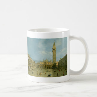 Piazza San Marco Koffiemok
