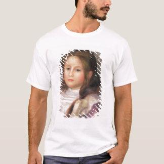 Pierre een Renoir | Portret van een Kind 2 T Shirt