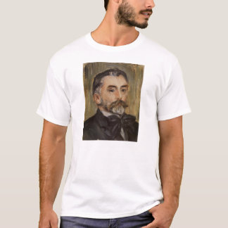 Pierre Renoir- Portrait van Stephane Mallarme T Shirt