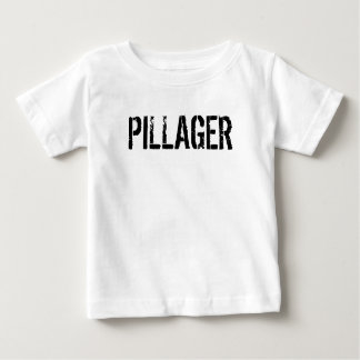 PILLAGER de T-shirt van de peuter