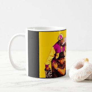 Pimprov betekent muggin koffiemok