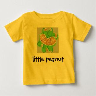pinda's, weinig pinda baby t shirts