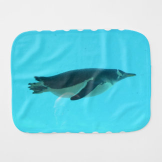 Pinguïn Onderwater Monddoekje