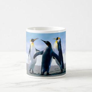 Pinguïnen Koffiemok