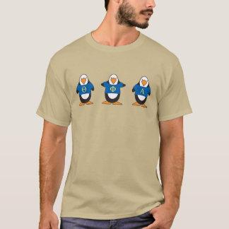 Pinguïnen met Overhemden T Shirt