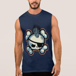 Piraat 1113 van Punkin T Shirt