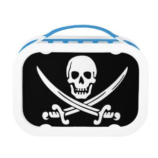 Piraat Lunchbox