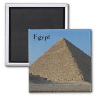Piramide Egypte Magneet