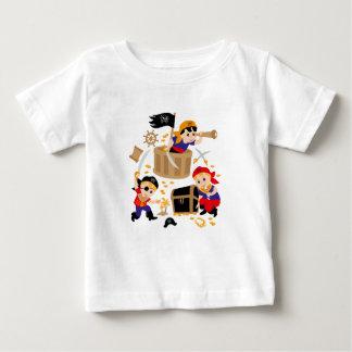 Piraten Baby T Shirts