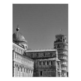 Pisa Briefkaart
