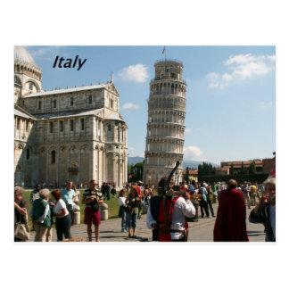 Pisa-Italië--Angie.JPG Briefkaart