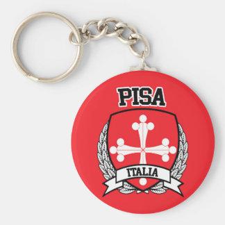 Pisa Sleutelhanger
