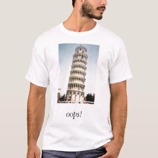 Pisa T Shirt