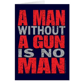 Pistolen… Kaart