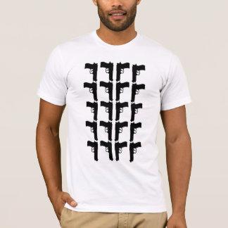 Pistolen T Shirt