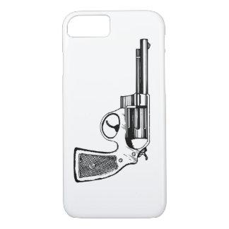 pistool iPhone 8/7 hoesje