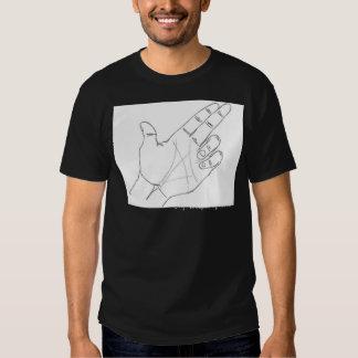 Pistool T-shirt