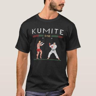 Pixel Kumite T Shirt