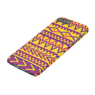 Pixel Mexico Barely There iPhone 6 Hoesje