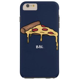 Pizza Bae Tough iPhone 6 Plus Hoesje