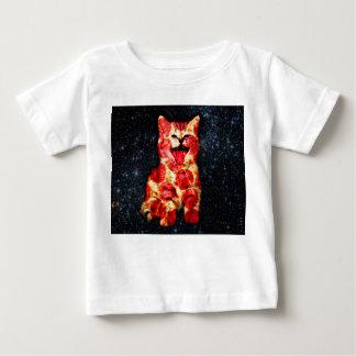 pizza kat - kat - pussycat baby t shirts