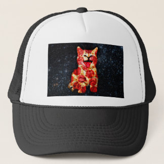 pizza kat - kat - pussycat trucker pet