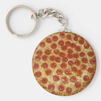 Pizza Sleutelhanger