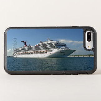 Plaatsend Zeil OtterBox Symmetry iPhone 8 Plus / 7 Plus Hoesje