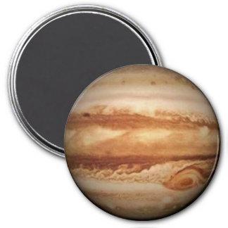 PLANEET JUPITER (zonnestelsel) ~ Magneet