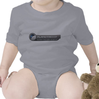 Planetarion Babywear T-shirt