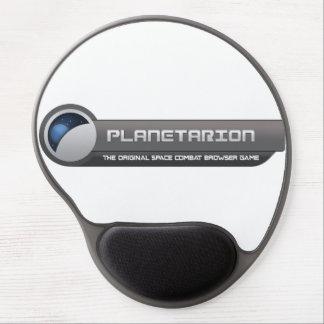 Planetarion LuxeMousemat Gel Muismat