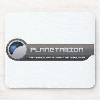 Planetarion Mousemat Muismat