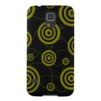 Platterns Galaxy S5 Cover