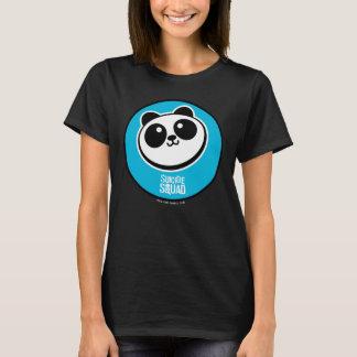 Ploeg | van de zelfmoord het Logo van de T Shirt