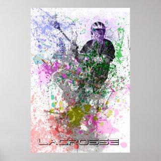 ploeter lacrosseposter poster