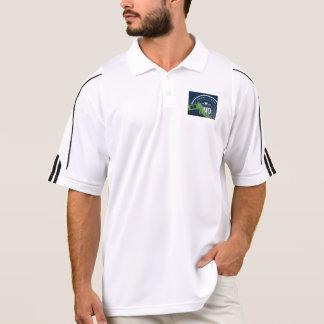 PMO Casual Overhemd van de Strepen van het Mannen Polo