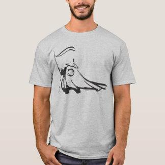 Po pingelt - Bescheiden Panda T Shirt