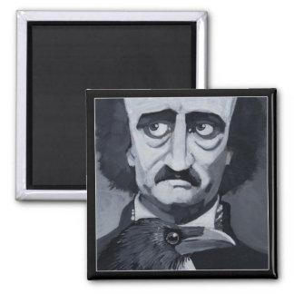 Poe de Magneet van de Raaf