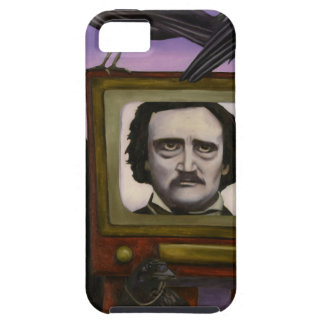 Poe toont tough iPhone 5 hoesje