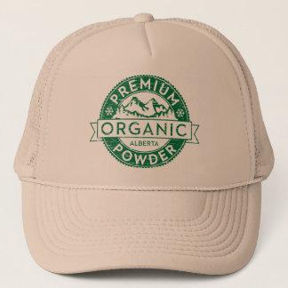 Poeder van Alberta van de premie het Organische Trucker Pet