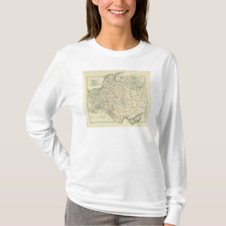 Polen en Litouwen 1125-1386 T Shirt
