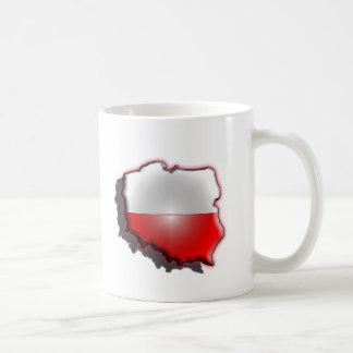 Polen Koffiemok