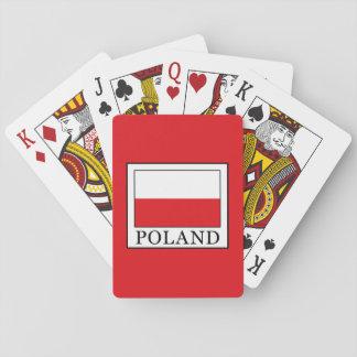 Polen Pokerkaarten