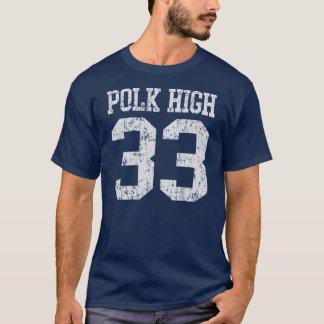 Polk Hoge 33 T Shirt