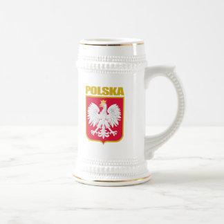Polska (Polen) COA Bierpul