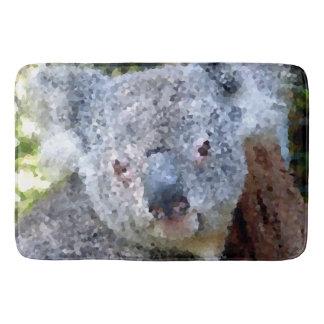 Poly Dieren - Koala Badmatten
